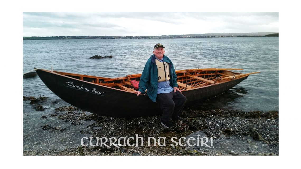 skerries currach